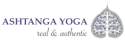 Ashtanga Yoga - Ash Hope